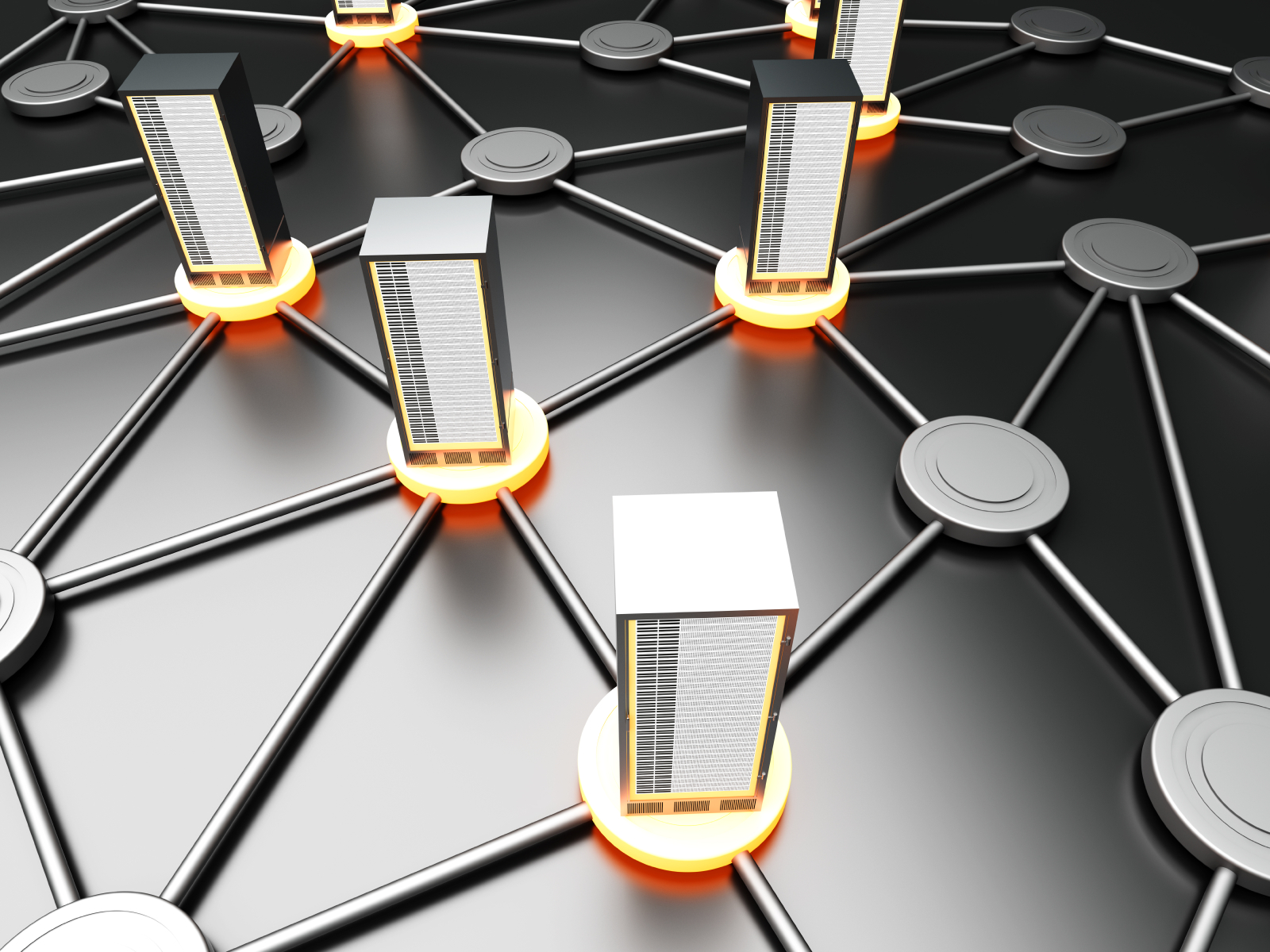 4 Key Factors to Consider When Creating an IT Network