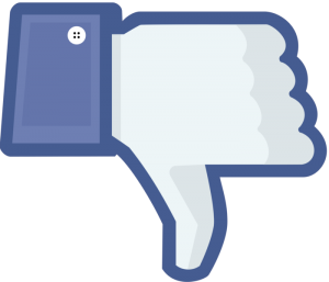 dislike facebook's new messenger policy