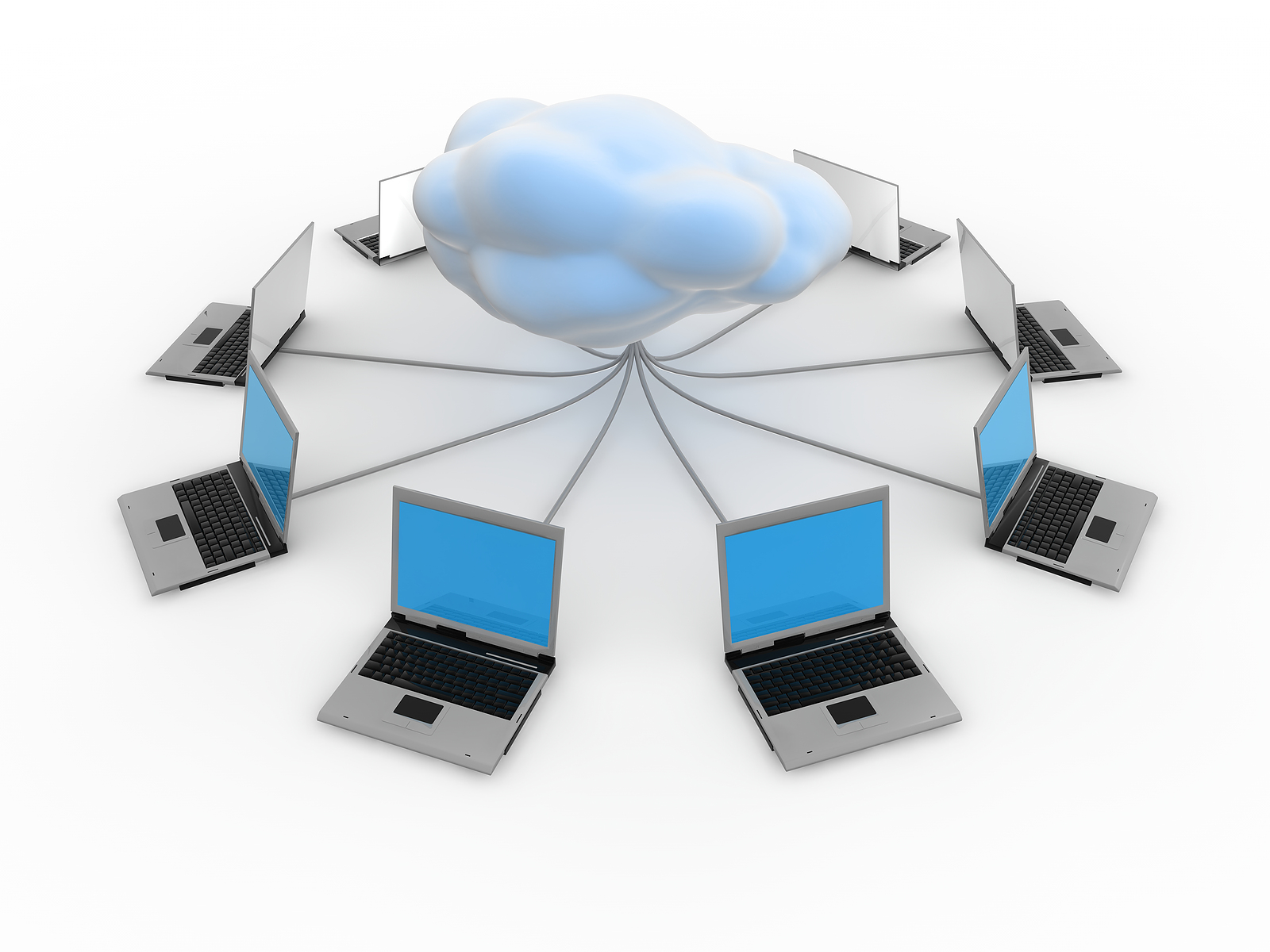 7 Step Guide to Successfully Migrating to the Cloud: Review Your Current Disaster Plan