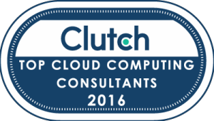 Clutch top cloud consultant