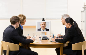 SOLUTIONS_HD VIDEOCONFERENCING