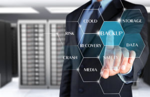 12 Steps to Make Your IT Infrastructure More Secure: Implement a Backup Solution