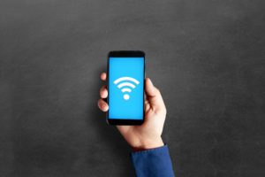 12 Steps to Make Your IT Infrastructure More Secure: Secure Your WiFi