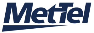 MetTel company logo