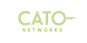 Logo for SD-WAN provider Cato Networks.