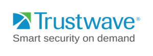 trustwave logo security services