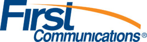 First Communications logo
