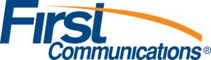 First Communications logo