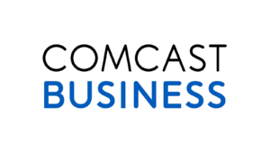 Comcast Business logo.