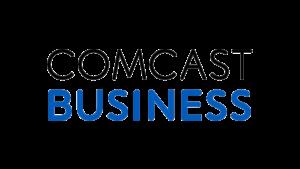 Comcast Business logo.