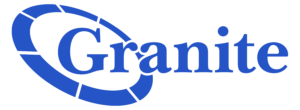 Granite telecommunications logo.