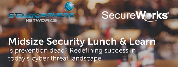 Secure Works banner