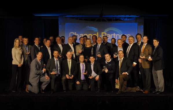 CP360 Winners