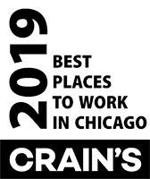 Crain Best Places to Work