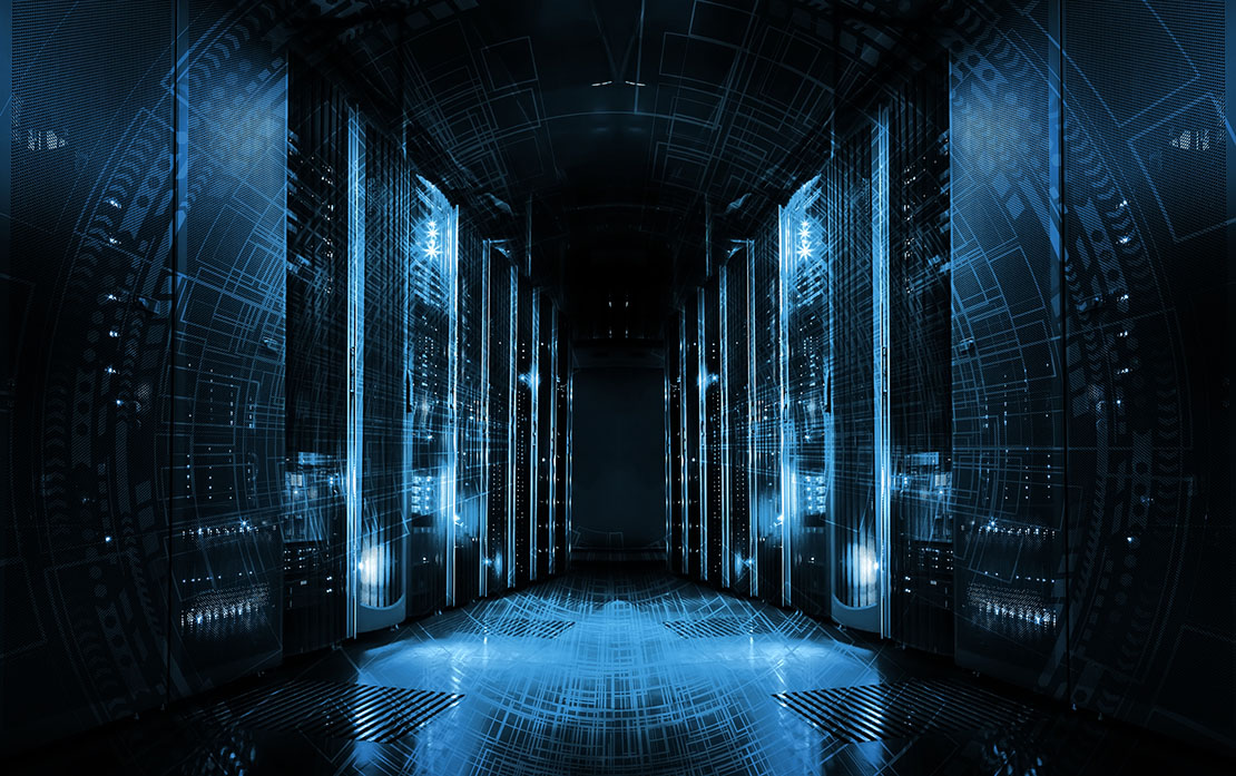 Data Center and Colocation