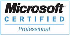 MCP Microsoft Certified Business Management Solutions Specialist