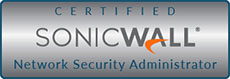 CSNSA Certified SonicWALL Network Security Administrator