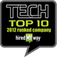 Tech Top Ten