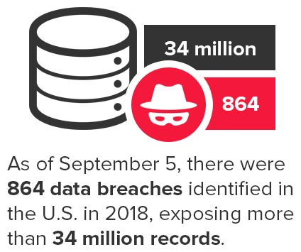 Virtual Risk Officer Data Breaches