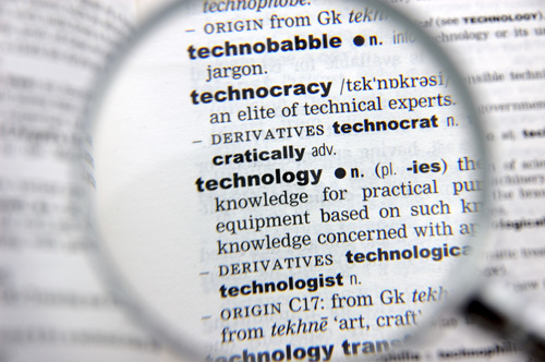 IT Glossary Term